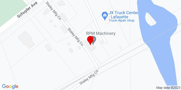 Google Map of +2691+Schuyler+Avenue+Lafayette+IN+47905
