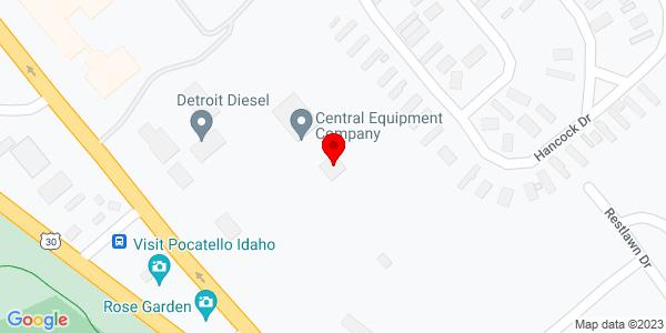 Google Map of +2700+1%2F2+S.+5th+Avenue+Pocatello+ID+83204