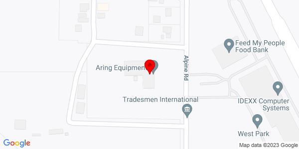 Google Map of +2727+Alpine+Road+Eau+Claire+WI+54703