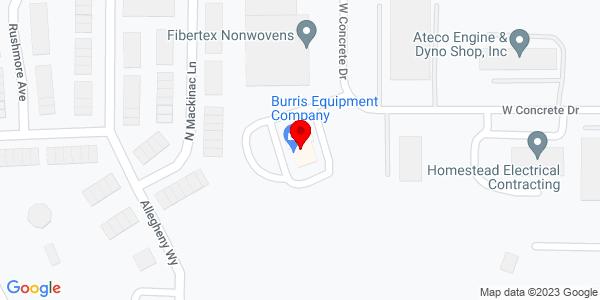 Google Map of +27939+W+Concrete+Drive+Ingleside+IL+60041
