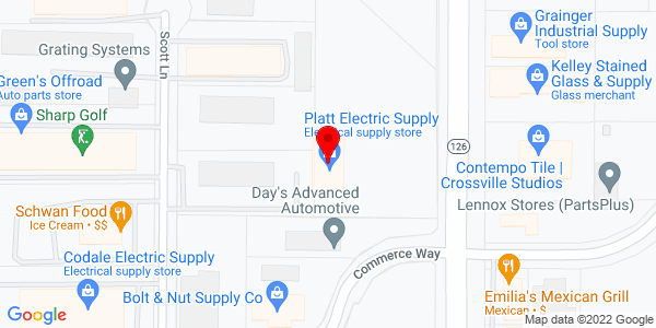 Google Map of +3015+S+1900+W++++Ste+B+West+Haven+UT+84401