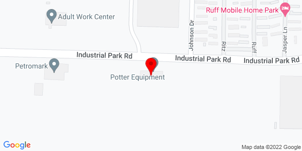 Google Map of +302+Industrial+Park+Road+Harrison+AR+72601