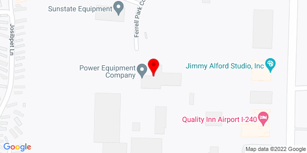 Google Map of +3050+Ferrell+Park+Cove+Memphis+TN+38116