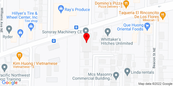 Google Map of +3092+Silverton+Road+NE+Salem+OR+97301