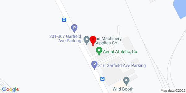 Google Map of +314+Garfield+Avenue+Duluth+MN+55802