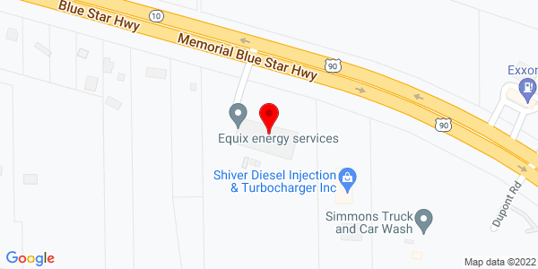 Google Map of +32410+Blue+Star+Highway+Tallahassee%2FMidway+FL+32343