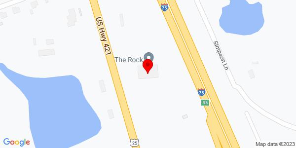 Google Map of +3279+Lexington+Road+Richmond+KY+40475