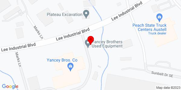 Google Map of +330+Lee+Industrial+Blvd+Austell+GA+30168