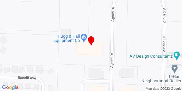 Google Map of +331+Agnes+Drive+Springdale+AR+72762