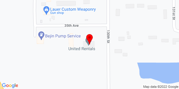 Google Map of +3482+130Th+Street+Chippewa+Falls+WI+54729