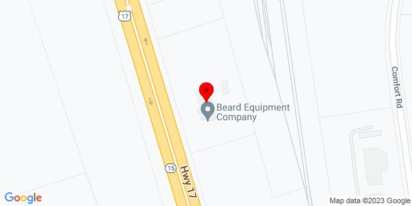 Google Map of +356+N+Highway+17+Palatka+FL+32177
