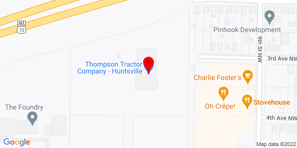 Google Map of +3600+Governors+Drive+Huntsville+AL+35805