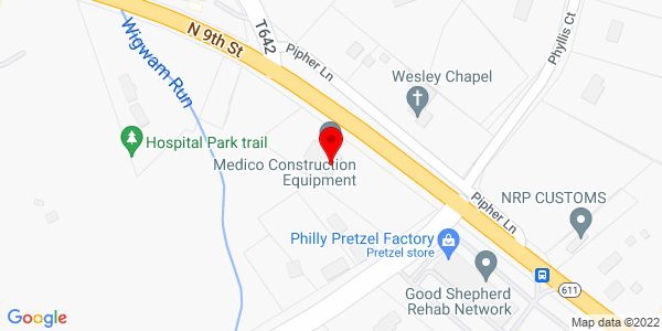Google Map of +3647+Shafer%27s+Schoolhouse+Road+Stroud+Township+PA+18360