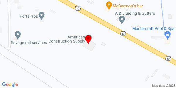 Google Map of +3685+Highway+30+W.+Pocatello+ID+83201