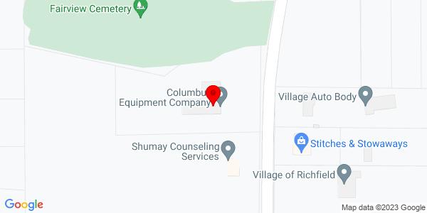 Google Map of +3942+Brecksville+Road+Richfield+OH+44286