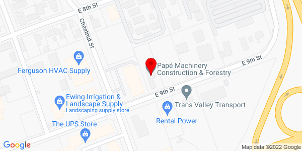 Google Map of +415+East+9th+Street+Gilroy+CA+94560