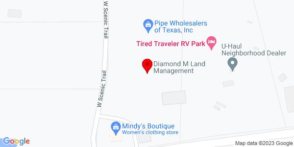 Google Map of +4174+I-20+++Bldg+3+Weatherford+TX+76088