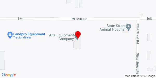 Google Map of +4554+West+Saile+Drive+Batavia+NY+14020