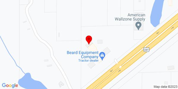 Google Map of +4625+Highway+231+N+Panama+City+FL+32404