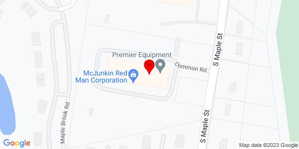 Google Map of +47+South+Maple+Street+Bellingham+MA+02019