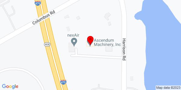 Google Map of +4807+Harrison+Rd+Macon+GA+31206