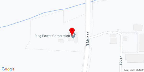 Google Map of +4900+North+Main+Street+Gainesville+FL+32609