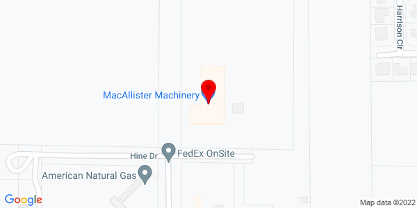 Google Map of +500+Hine+Drive+Lafayette+IN+47905