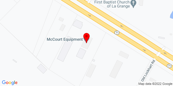 Google Map of +5141+Highway+71+W+PO+Box+247+LaGrange+TX+78945