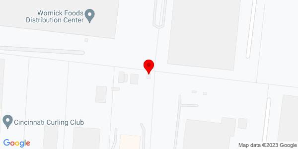 Google Map of +5230+Duff+Drive+Cincinnati+OH+45246