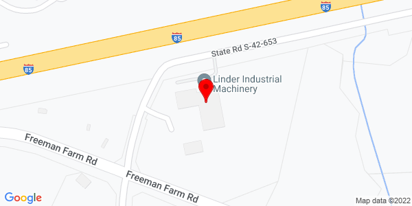 Google Map of +525+Old+Jones+Road+Greer+SC+29651