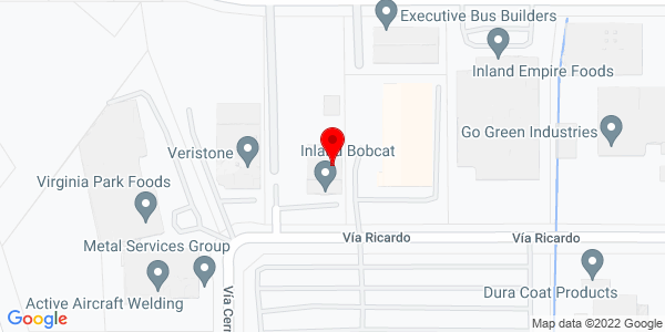 Google Map of +5494+Via+Ricardo+Riverside+CA+92509