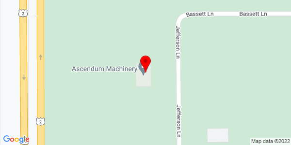 Google Map of +5837+Jefferson+Lane++Williston+ND+58801