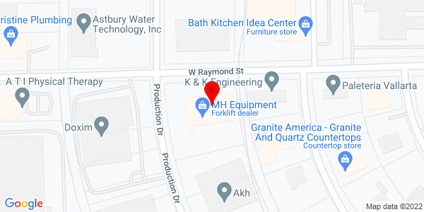 Google Map of +5859+W.+Raymond+Street+Indianapolis+IN+46241