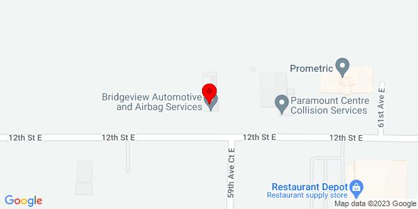 Google Map of +5909+12th+Street+East+Fife+WA+98424