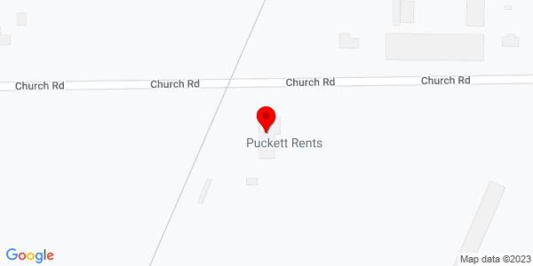 Google Map of +608+Church+Road+Madison+MS+39110