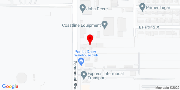 Google Map of +6188+Paramount+Blvd+Long+Beach+CA+90805