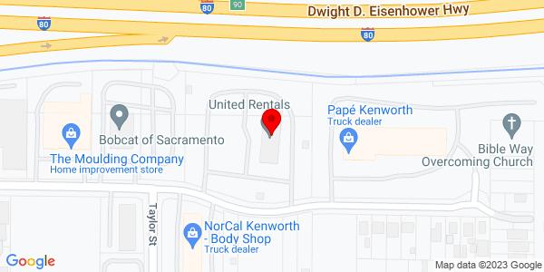 Google Map of +625+Display+Way+Sacramento+CA+95838