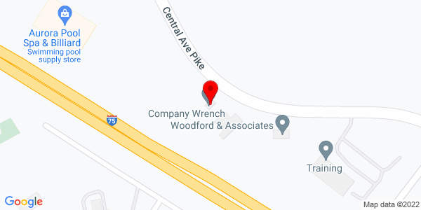 Google Map of +6325+Central+Avenue+Pike+Knoxville+TN+37912