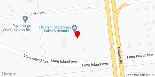 Google Map of +660+Union+Avenue+Holtsville+NY+11742