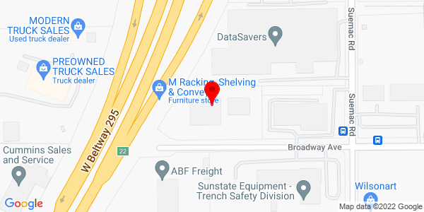 Google Map of +6907+Broadway+Avenue+Jacksonville+FL+32254