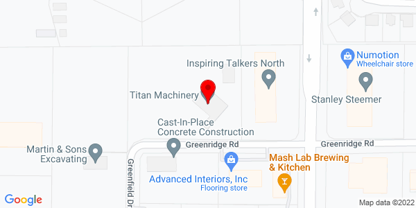 Google Map of +7250+Greenridge+Road+Windsor+CO+80550
