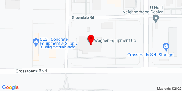 Google Map of +7260+E+Crossroads+Blvd+Windsor+CO+80550