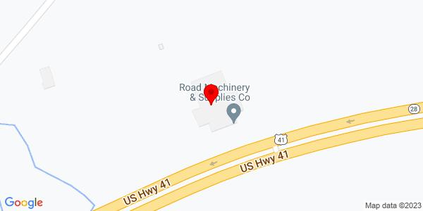 Google Map of +75+US+Highway+41+Negaunee+MI+49866
