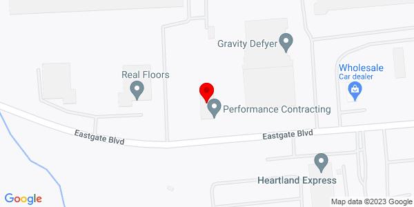 Google Map of +8155+East+Gate+Blvd+Mount+Juliet+TN+37122
