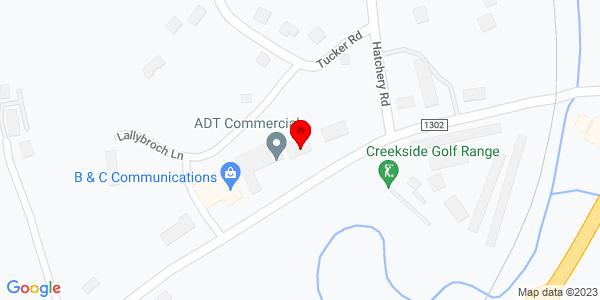 Google Map of +8331+Meade+Springer+Road+Ashland+KY+41101
