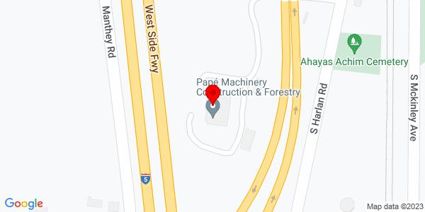 Google Map of +8621+South+El+Dorado+Street+French+Camp+CA+95231