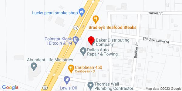 Google Map of +901+Highway+19+N+Palatka+FL+32177