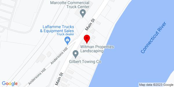 Google Map of +938+Maine+Street+Holyoke+MA+01040