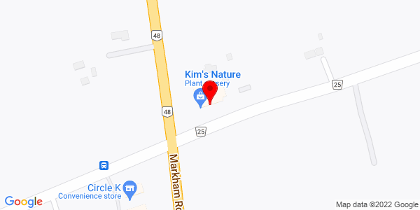 Google Map of +9399+Highway+48+Box+118+Markham+ON+L3P+3J5