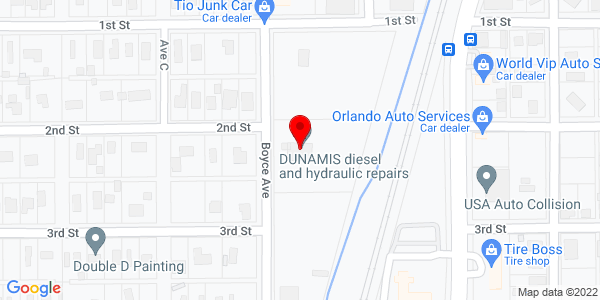 Google Map of +9409+Boyce+Avenue+Orlando+FL+32824